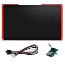 10.1 Inch Nextion HMI Display Kapasitif Ekran - Dokunmatik NX1060P101-011C-I - Thumbnail