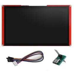 10.1 Inch Nextion HMI Display Rezistif Ekran - Dokunmatik NX1060P101-011R-I