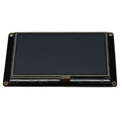 4.3 Inch Nextion HMI Dokunmatik TFT Lcd Ekran + 8 Port GPIO / 32MB Dahili Hafıza NX4827K043 - Thumbnail
