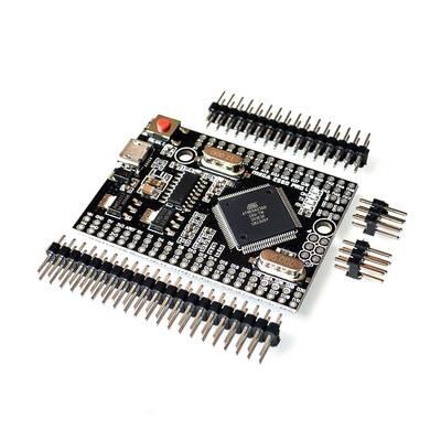 Arduino Mega 2560 PRO - CH340 ATmega2560 16U-TH